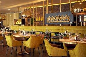 Valk Ridderkerk Restaurant Foto VdV