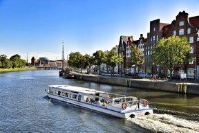 Lübeck Innenstadt (3)