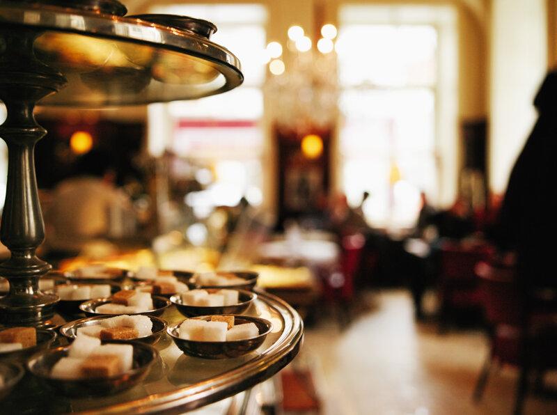 Kaffeehaus Café Diglas