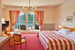 Zimmer Junior Suite Lachsforelle