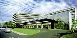 Hamilton Hotel Wellness & Spa