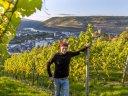Franks Wein und ein Sonntag auf dem Rhein