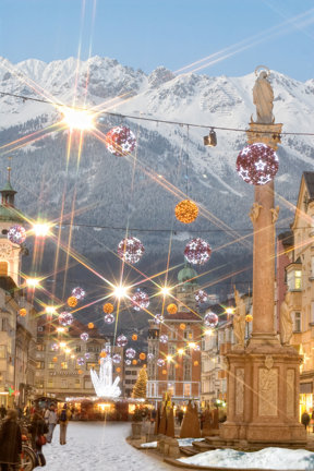Advent Innsbruck