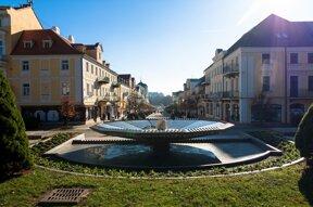 Franzensbad Pixabay