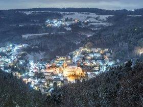 Weihnachtsdorf Waldbreitbach 1