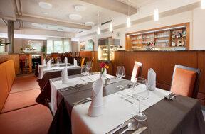 Restaurant-Hotel Reza