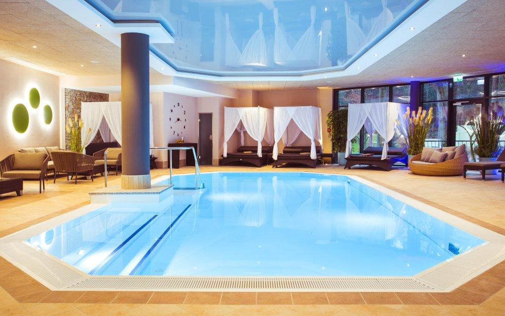 Bad Sachsa Göbel's Vital Hotel Hallenbad Pool