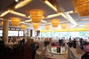 Restaurant Shanghai Garden