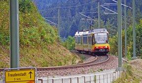 Stadtbahn©Pixabay