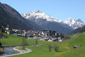 Ischgl c Tourismusverband Paznaun - Ischgl