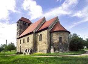 St. Stephani - Strasse der Romanik c Ingo Gottlieb, Halle