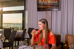 Restaurant-Baltivia-Sea-Resort