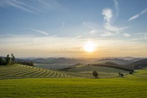 Landschaft c Tourismus Schnallenberger Sauerland
