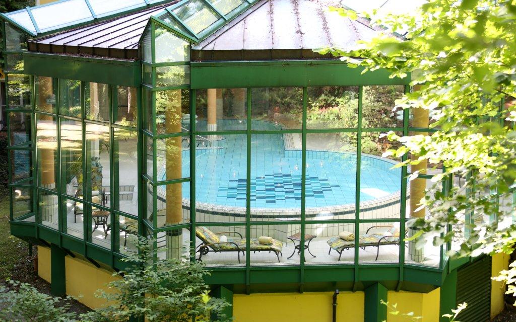 Relais & Châteaux Villa Hammerschmiede