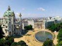 Wien-Wochenende, Wellness und Wimberger