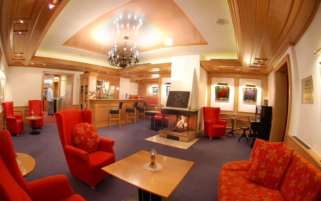 Essel Hotel Heide Kröpke Lounge