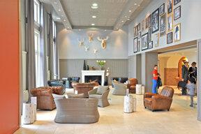 Hotelloby