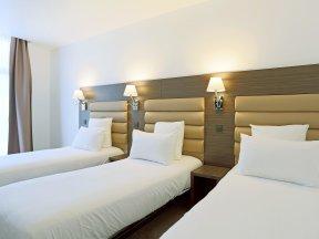 L'Annexe, 3-Bett-Zimmer (2)