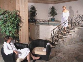 Sauna und Badewelt Thermaris