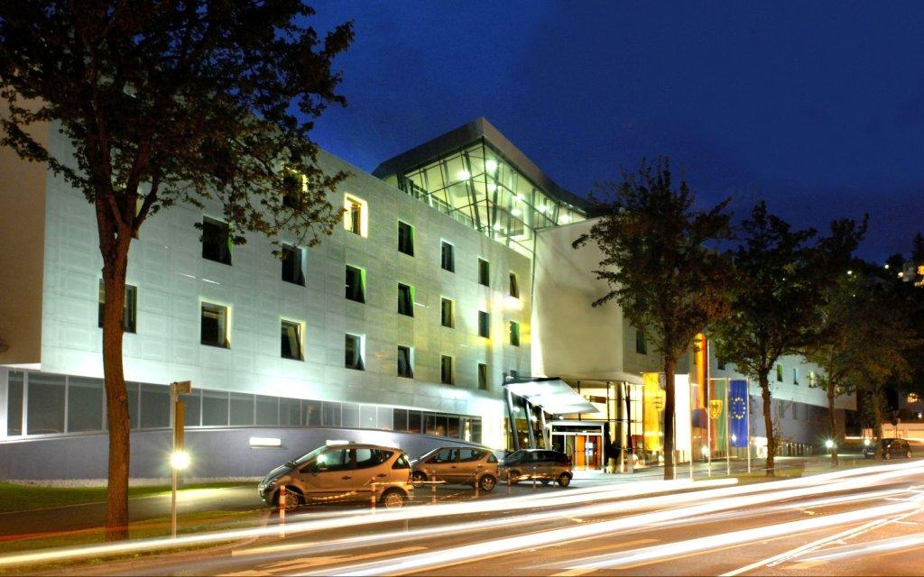 Esslingen Hotel Park Consul aussen Außenaufnahme