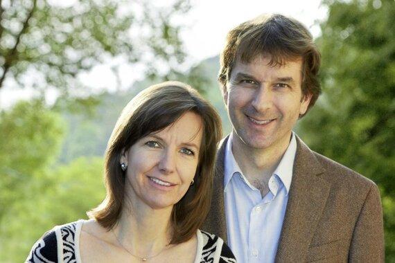 Ehepaar Schneider