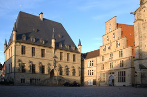 2006-November Rathaus