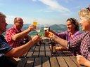 Bierkultur und Wanderfreuden auf der Alb