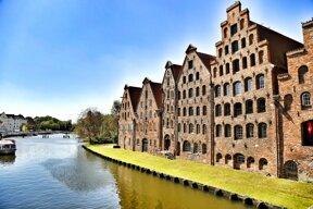 Lübeck Salzspeicher (2)