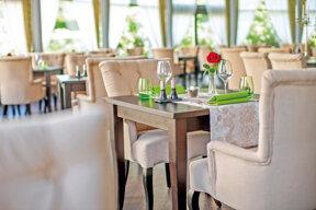Restaurant Prinzenpalais