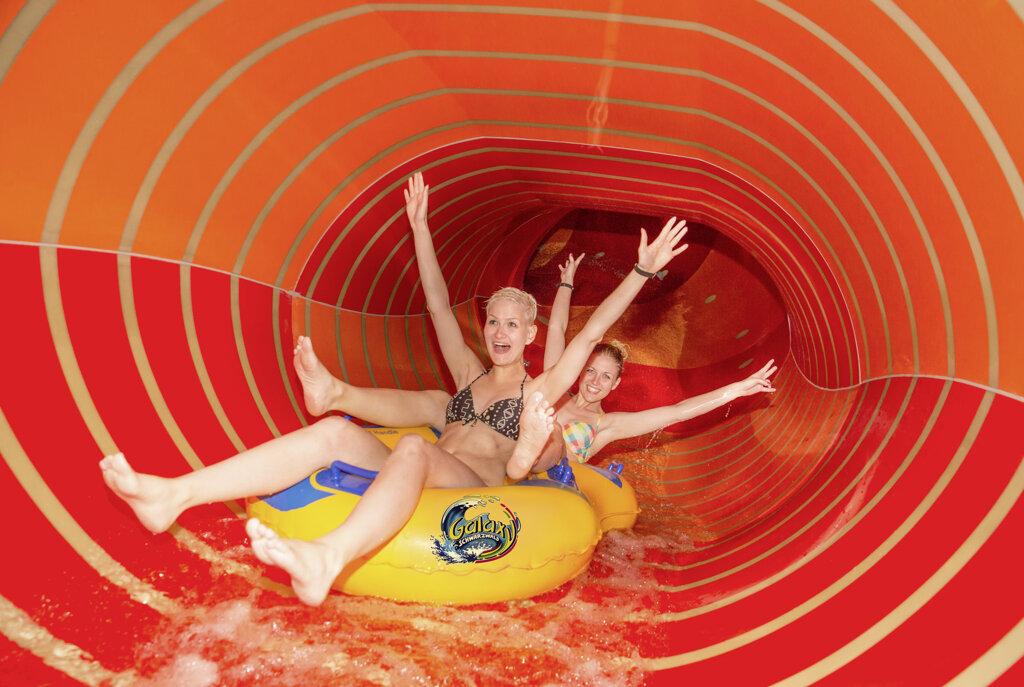 X-Tube C Badeparadies Schwarzwald