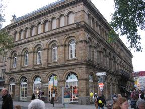 Wuppertal vdheydtmuseum c-Daniel Jünger