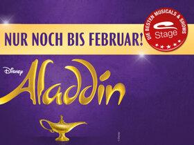 Führungsbild Aladdin Stagesiegel