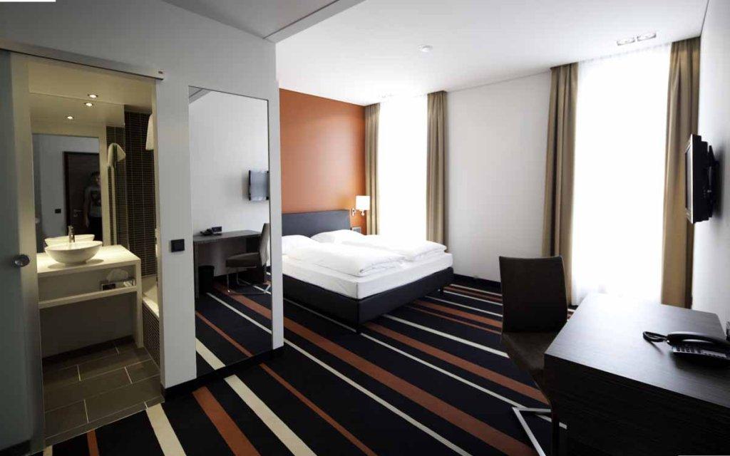 Ingolstadt enso HOTEL Doppelzimmer Zimmer
