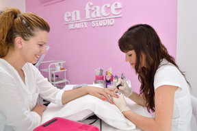 En face Beauty Studio