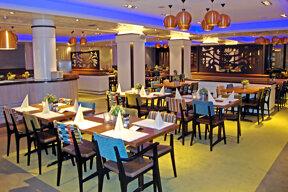 Zuiderduin Restaurant 6 Foto AB
