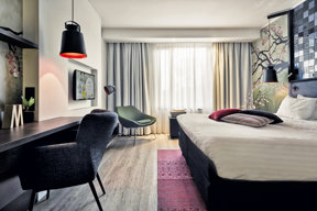 M Hotel Genk Comfort-DZ 1