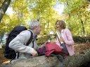 Wellness im Wandergebiet der tausend Berge