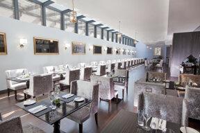 Dorsett Shepherds Bush Restaurant