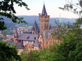 SchlossWernigerode