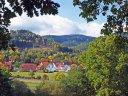 Erleben Sie das grüne Herz Deutschlands