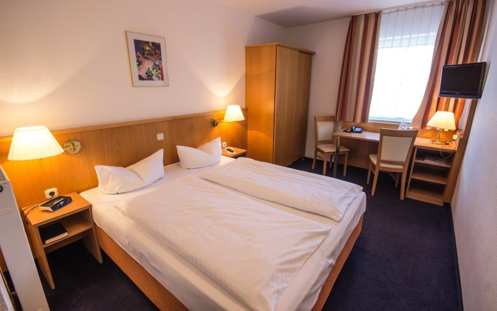 IBB Hotel Passau Süd Doppelzimmer
