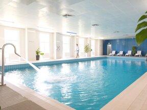 WHS Innen-Pool