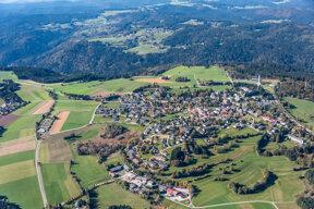Luftaufnahme Höchenschwand im Südschwarzwald