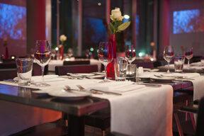 Niederrad-Restaurant FUGO Dinner