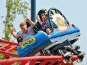Familienzeit in Bayerns größtem Freizeitpark