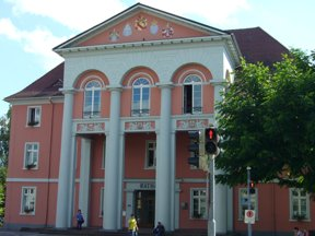 Rathaus Kehl C Arnauld Guerber, Wikipedia