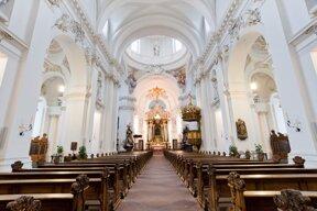 dom innen quer c Tourismus und Kongressmanagement Fulda