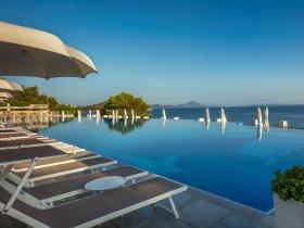 Badeurlaub für die Seele an der blauen Adria