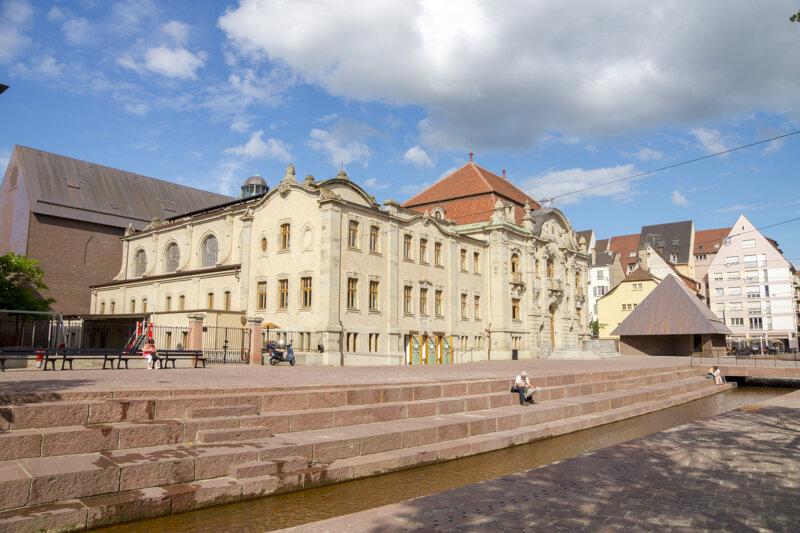 Unterlindenmuseum Colmar