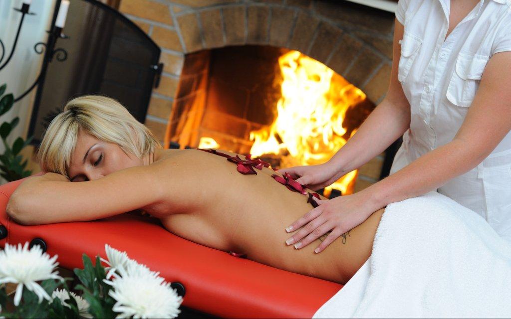 Marienbad Golf Hotel Morris Massage